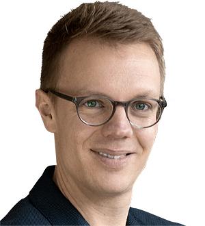 Dr. Christian Grobe
