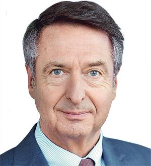 Dr. Ulrich Schröder