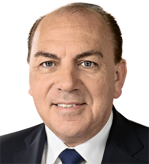 Prof. Dr. Axel Weber