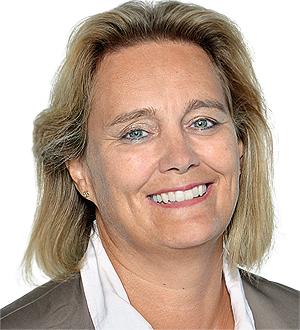Prof. Dr. Stefanie Auge-Dickhut