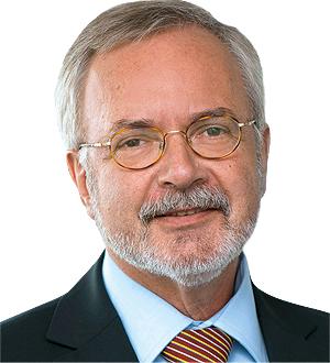 Dr. Werner Hoyer