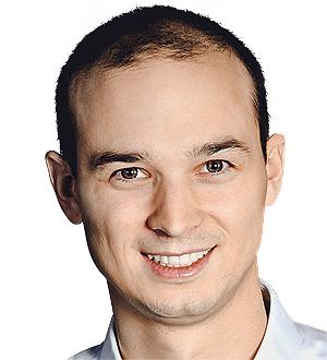 Dr. Christoph Samwer