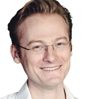 Dr. Dominik Steinkühler