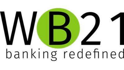 WB21 Logo
