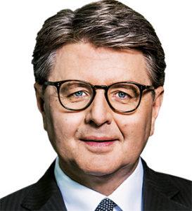 Dr. Theodor Weimer