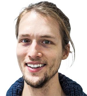 Jonas Huckestein