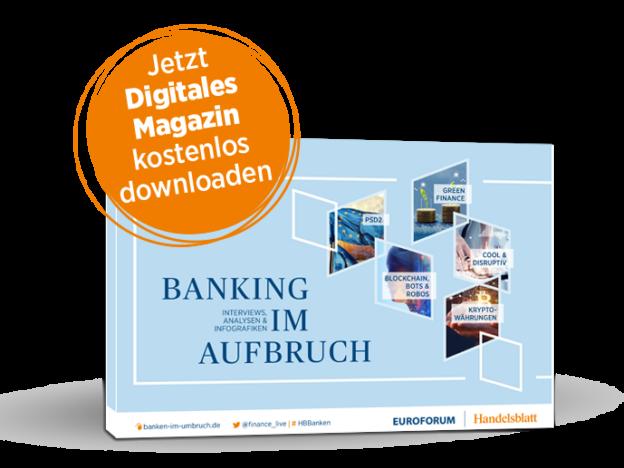 Banking im Aufbruch | Digitales Magazin zur Banken im Umbruch 2017