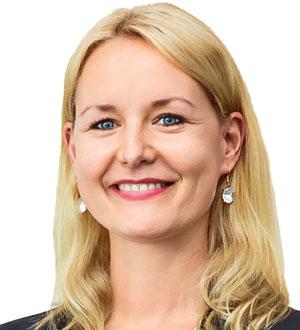 Dr. Carolin Gabor, Fintech Ladies Europe