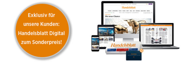Handelsblatt Digital