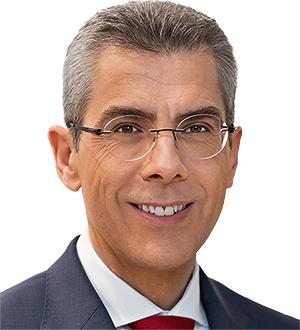 Dr. Michael Diederich