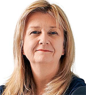 Joanne Hannaford