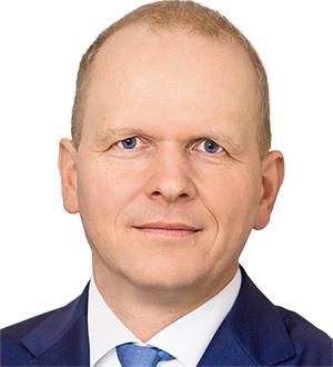 Michael Miebach