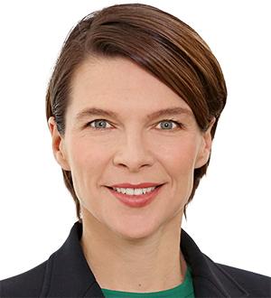 Patricia Volhard