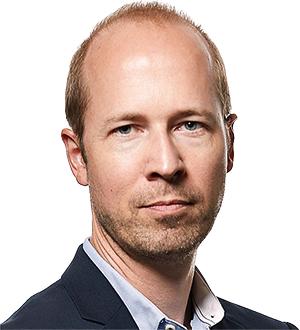 Carsten Volkery