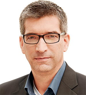Marco Zohren