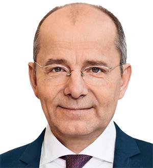 Dr. Günther Bräunig