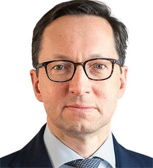 Dr. Wolfgang Fink