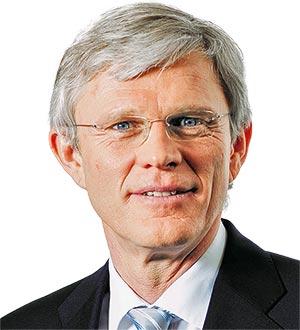 Dr. Norbert Schraad