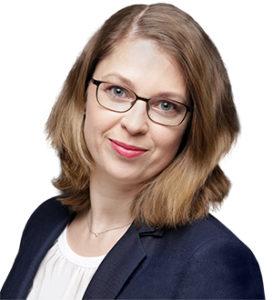 Kathrin Jones
