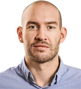 Michael Schweikart