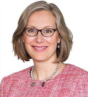 Kristine Braden