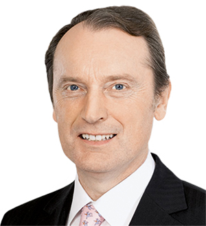Dr. Hans-Walter Peters