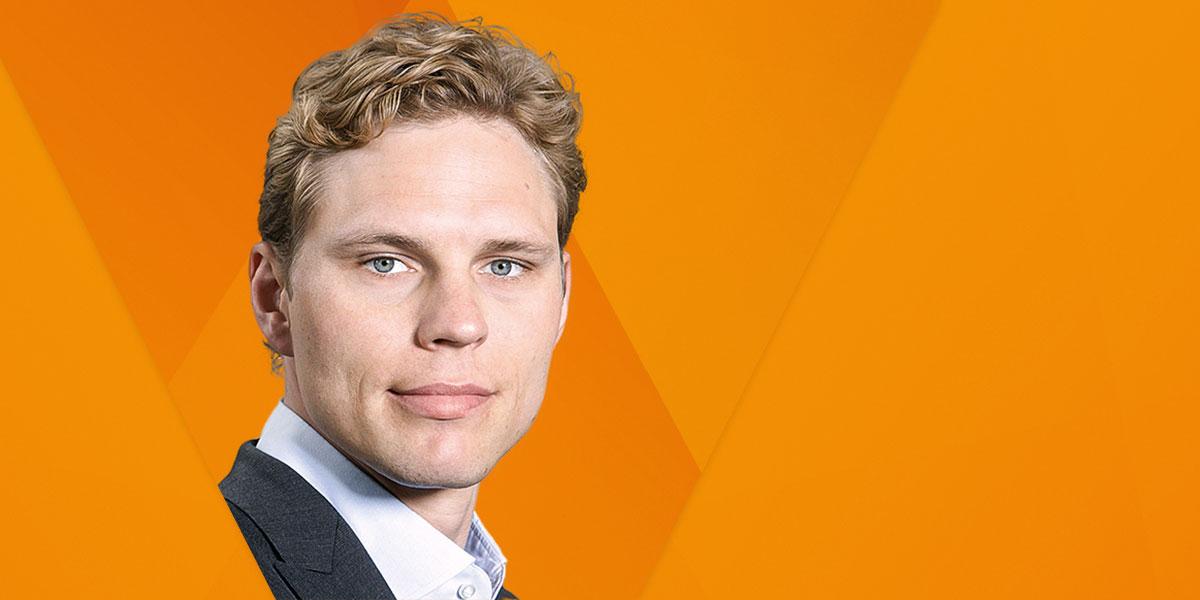 Interview mit Erik Podzuweit, Gründer und Co-CEO von Scalable Capital