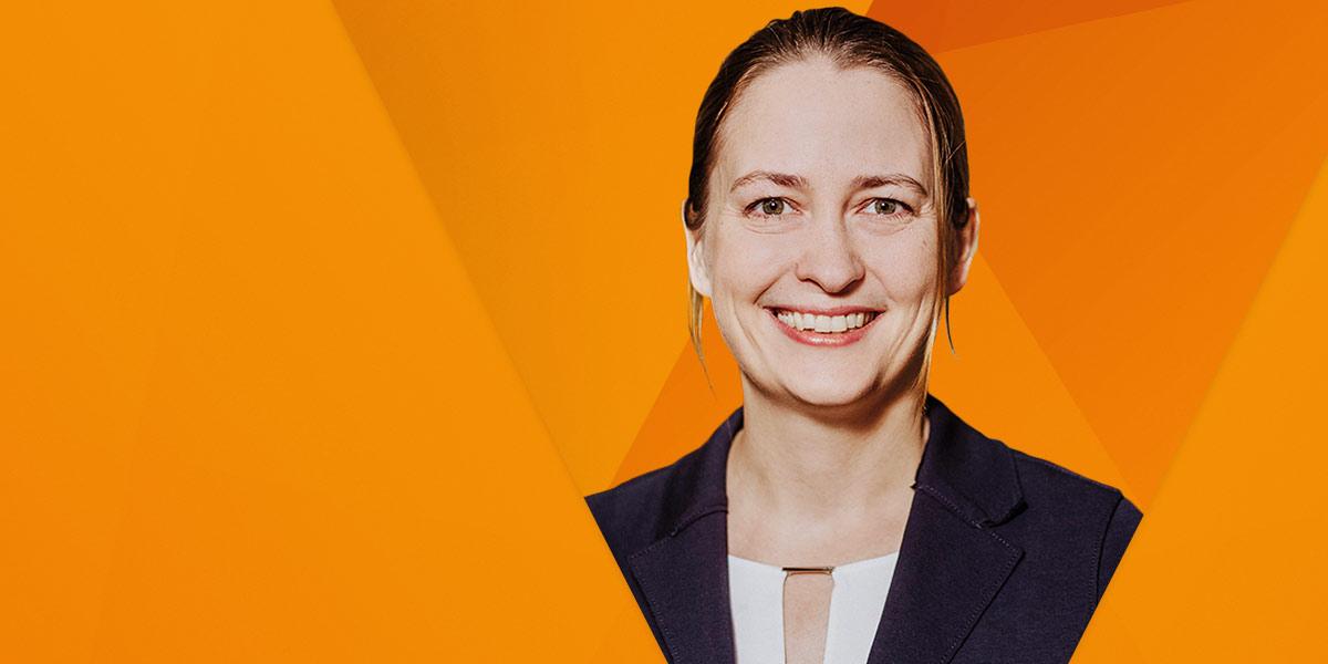 Interview mit Katharina Lüth, VP Europe bei Raisin