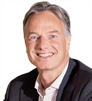 Steven van Rijswijk