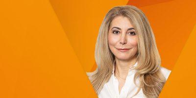Interview mit Belgin Rudack CEO,Creditplus Bank