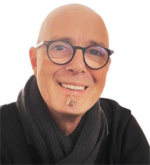 Bert Habrich