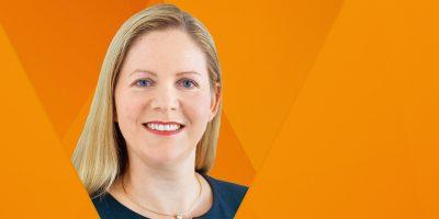 Interview mit Veronika Bienert, CFO Siemens Financial Services (SFS)