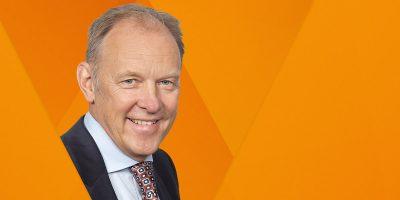 Interview mit Frank Fiedler, CFO Volkswagen Financial Services