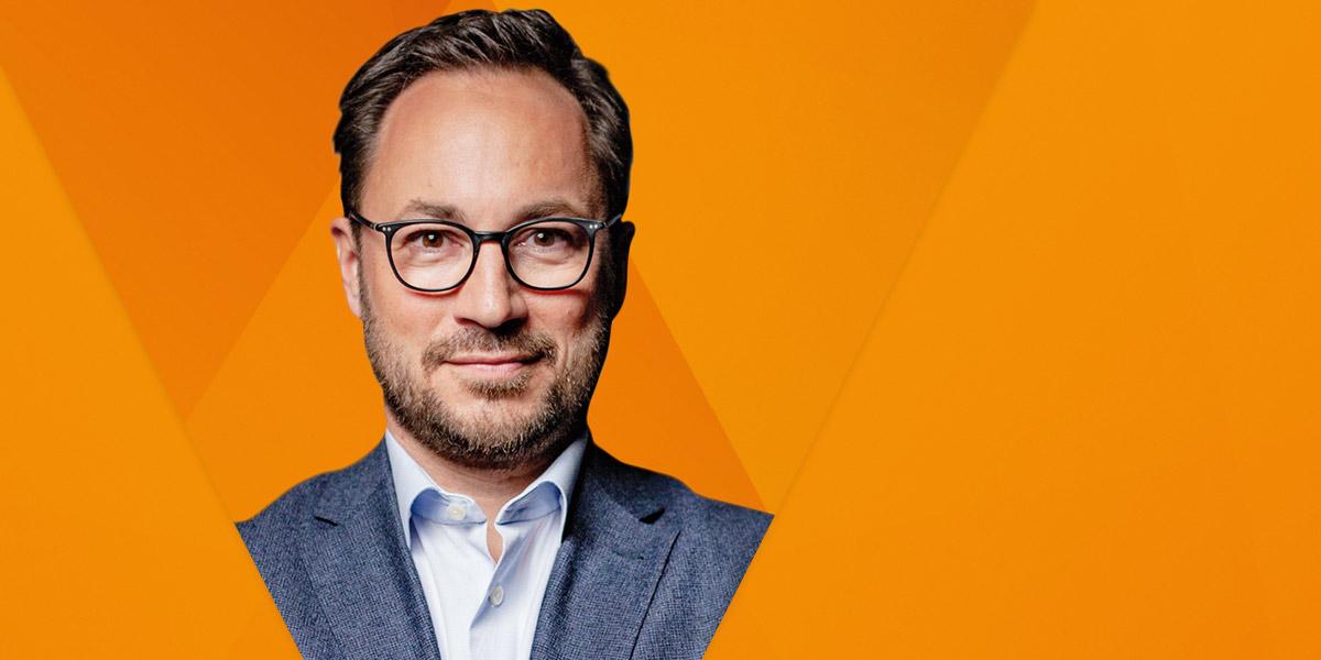 Interview mit Dirk Kruse, SAP Deutschland