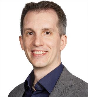 Dr. Thomas Lederer