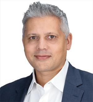 Viren Patel