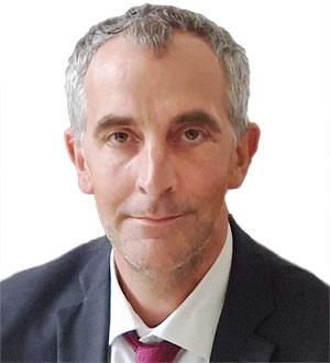 Dr. Tilmann Peters