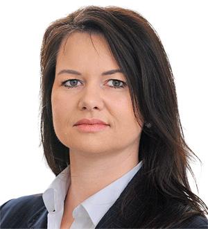 Tanja Dreilich