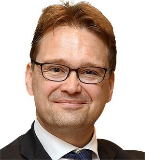 Dr. Jukka Vesala