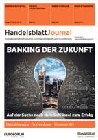 Front HB Journal Banking der Zukunft 2017