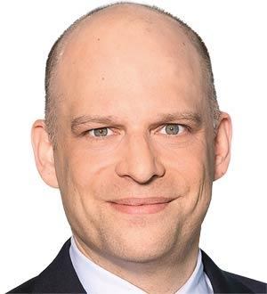 Dr. Marcus Chromik