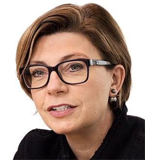 Sylvie Matherat