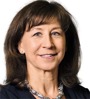 Dr. Gertrud R. Traud