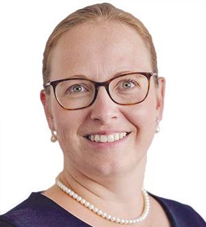 Dr. Judith Hommel