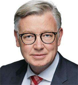 Dr. Manfred Heemann