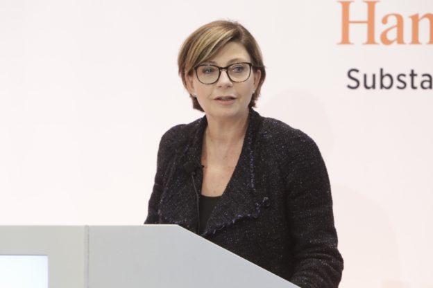 Sylvie Matherat, Deutsche Bank