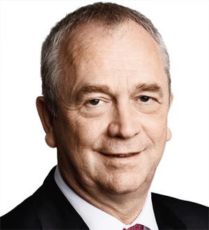 Dr Karl-Peter Schackmann-Fallis