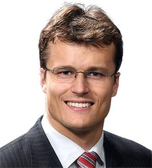 Prof. Dr Christian Schmaltz