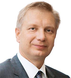 Dr Stefan Blochwitz