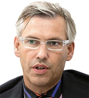 Dr Silvio Andrae